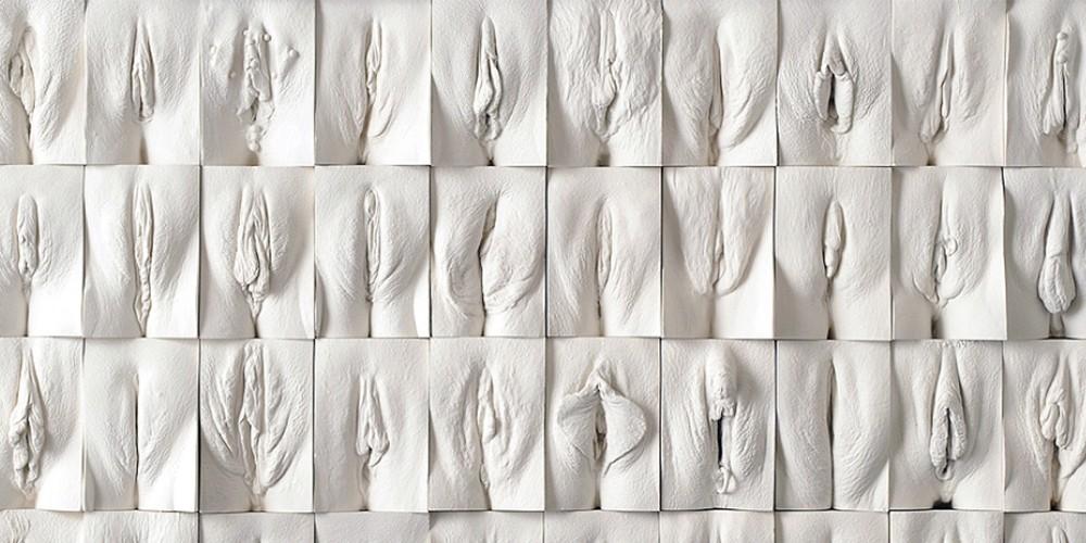 muro di vagine